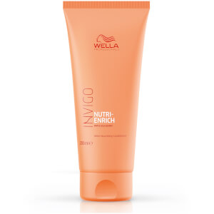 Wella Professionals Care INVIGO Nutri-Enrich Deep Nourishing Conditioner 200ml