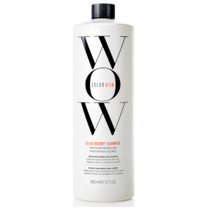 Color WOW Color Security Shampoo 946ml