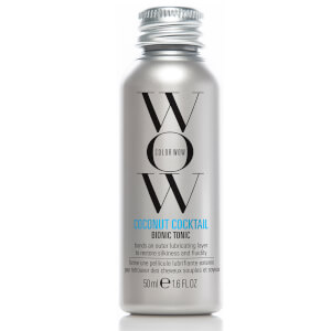Color WOW Travel Coconut Cocktail tonico per capelli 50 ml