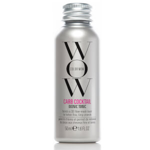 Color WOW Travel Carb Cocktail -hoitoaine 50ml