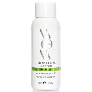 Kale Cocktail Format Voyage Color WOW 50 ml