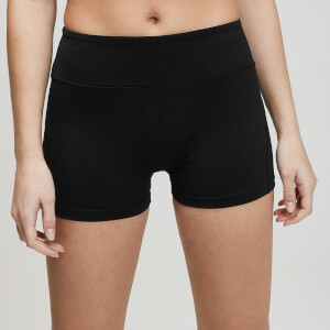 MP Women's Power Shorts -shortsit - Mustat