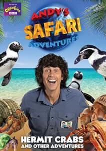 Andy's Safari Adventures: Hermit Crabs & Other Adventures