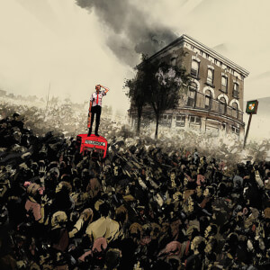 Mondo Shaun Of The Dead - Original Soundtrack