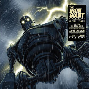 Iron Giant (Score) - Original Soundtrack