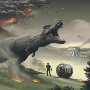 Mondo Jurassic World: Fallen Kingdom - Bande-son originale