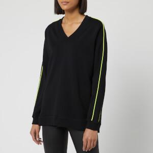 KENZO Women's New KENZO Sport Sweatshirt - Black