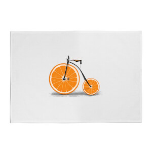 Florent Bodart Citrus Cotton Tea Towel