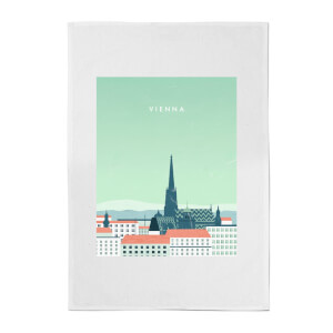 Vienna Cotton Tea Towel
