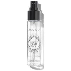 Smashbox Photo Finish Set and Refresh Primer Water 30ml