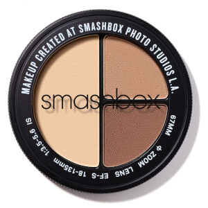 Smashbox Photo Edit Eye Shadow Trio - Nudie Pic (Medium)