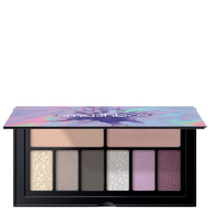 Paleta de Sombras Cover Shot da Smashbox - Prism