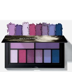 Smashbox Cover Shot Eye Palette - Ultra Violet