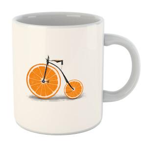 Florent Bodart Citrus Mug