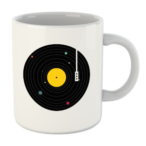 Florent Bodart Music Everywhere Mug