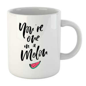 PlanetA444 You're One In A Melon Mug