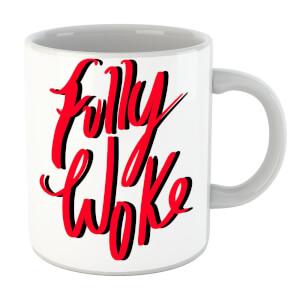 Rock On Ruby Fully Woke Mug
