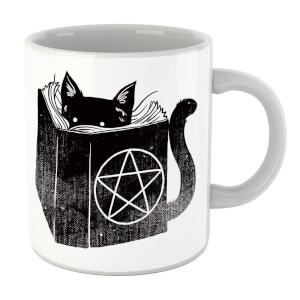 Tobias Fonseca Satanicat Mug