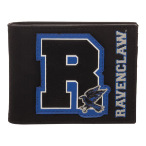 Harry Potter Ravenclaw Wallet - Black