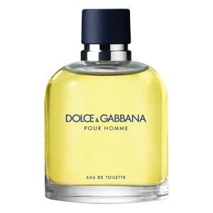 Dolce & Gabbana Pour Homme Eau de Toilette Vapo