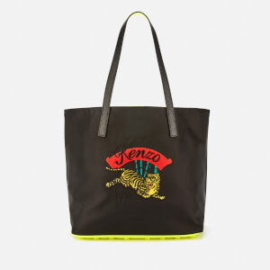 KENZO Women's Tote Bag - Black