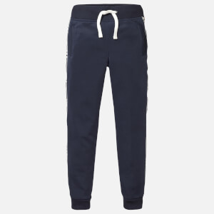 Tommy Hilfiger Boys' Taped Sweatpants - Black Iris
