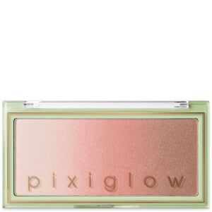 PIXI GLOW Cake Blush róż do policzków – Gilded Bare Glow 24 g