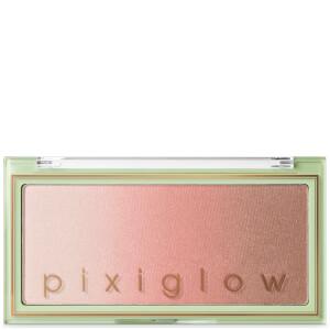 PIXI GLOW Cake Blush - Gilded Bare Glow 24g