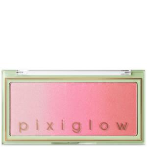 PIXI GLOW Cake Blush - Pink Champagne Glow(픽시 글로우 케이크 블러시 - 핑크 샴페인 글로우 24g)