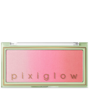 Colorete GLOW Cake de PIXI - Pink Champagne Glow 24 g