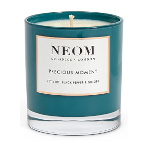 NEOM Precious Moment 1 Wick Scented Candle