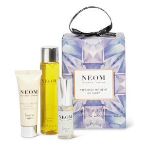 NEOM Precious Moment of Sleep Set
