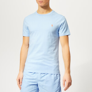 Polo Ralph Lauren Men's Crew Neck T-Shirt - Baby Blue