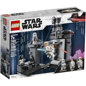 LEGO Star Wars Classic: Death Star Escape (75229)