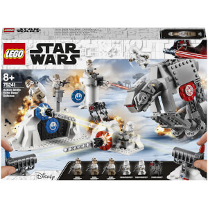 LEGO Star Wars: Echo Base Defense Set (75241)