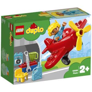 LEGO DUPLO Town: DUPLO Plane (10908)