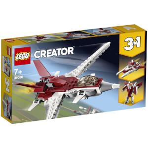 LEGO Creator: Futuristic Flyer (31086)