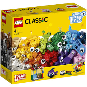LEGO Classic: Bricks and Eyes (11003)