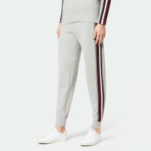 Tommy Hilfiger Women's Icon Tara Sweatpants - Grey