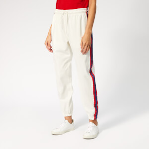 Polo Ralph Lauren Women's Sweatpants - White