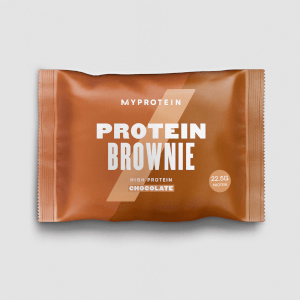 Protein Brownie - Sample