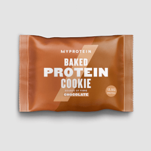 Myprotein Baked Cookie - Sample
