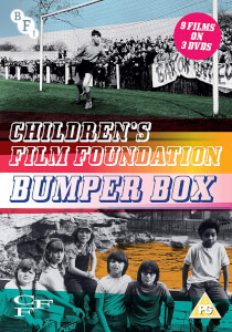 Children's Film Foundation - Bumper Box