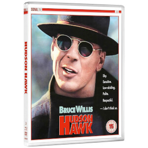 Hudson Hawk (Dual Format Limited Edition)