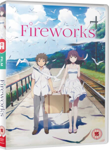 Fireworks - Standard