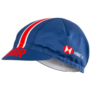 Kalas GBR Replica Summer Cap - Blue