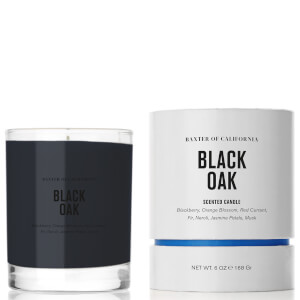Baxter of California Black Oak Candle: Image 2