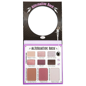 theBalm Alternative Rock Palette - Volume 1