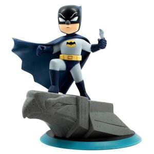 Figurine Q fig DC Comics - Batman Variante 1966 Quantum Mechanix