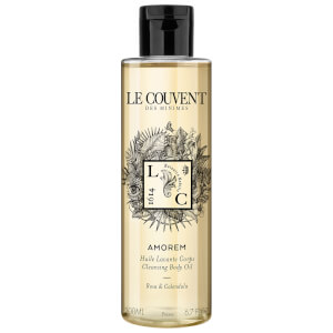 Le Couvent des Minimes Amorem Cleansing Body Oil 200ml